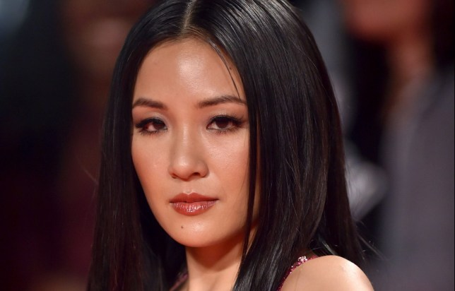 Constance Wu hits back at constant race questions
