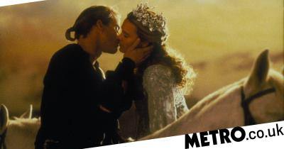 Talk of a Princess Bride remake widely panned by fans and celebs