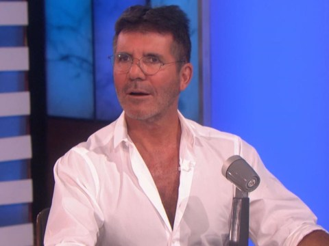 Simon Cowell caught out as lie detector test claims Britain's Got Talent judge has been lying about his age