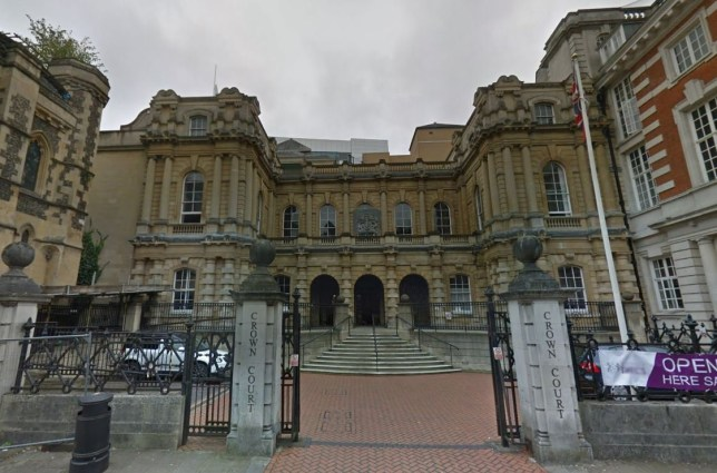 Paedophile cried 'I'll lose my wife' after trying to meet girl, 12, for sex