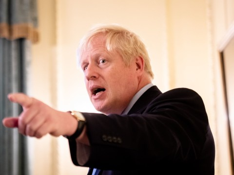 Boris finally sends EU his Brexit plan after being accused of 'pretending'