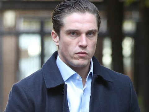 Towie star Lewis Bloor denies conspiracy to defraud in £3 million diamond scam