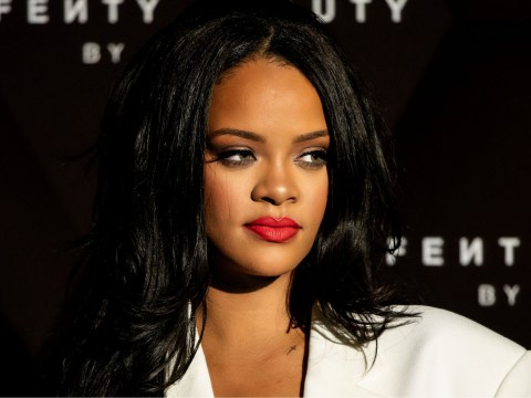 Rihanna turned down Super Bowl appearance because she 'couldn't be a sellout'