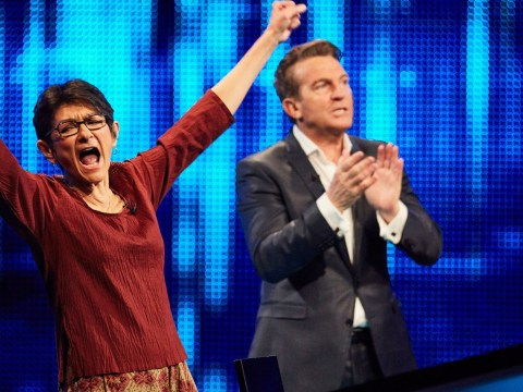 Coronation Street's Shelley King teases Bradley Walsh with big plot spoiler on The Chase