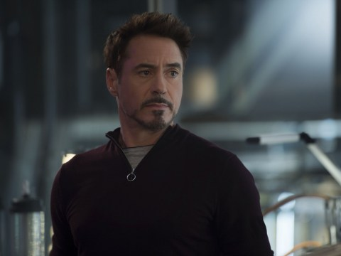 Sorry Avengers fans but Robert Downey Jr doesn't want an Oscar nomination for Iron Man