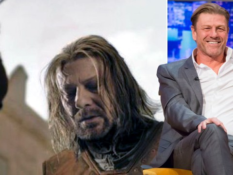 Game of Thrones crew couldn't have been more brutal to Ned Stark's head after Sean Bean's exit
