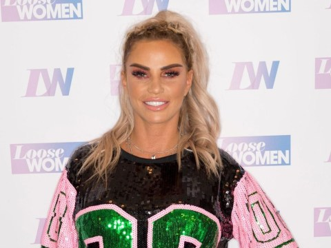 Katie Price will spill on her love life if you take her away 'somewhere nice'