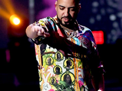 French Montana released from intensive care after being rushed to hospital