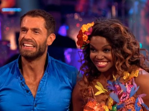Kelvin Fletcher out of the running for Dancing On Ice as he continues Strictly success