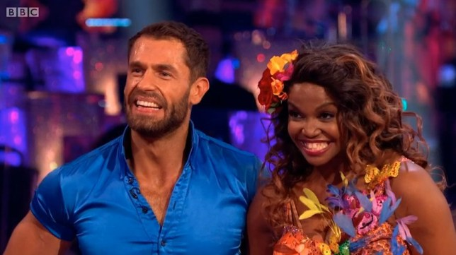 Kelvin Fletcher 'lined up for Dancing On Ice' despite being on Strictly