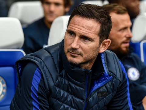 Frank Lampard reveals half-time pep talk to Callum Hudson-Odoi and Christian Pulisic against Grimsby