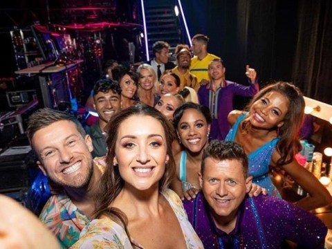 Strictly Come Dancing week 2 dances revealed ahead of first elimination of the series