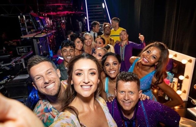 BGUK_1728417 - Various, UNITED KINGDOM - Celebrity social media photos! Pictured: Catherine Tyldesley, Chris Ramsey BACKGRID UK 21 SEPTEMBER 2019 *BACKGRID DOES NOT CLAIM ANY COPYRIGHT OR LICENSE IN THE ATTACHED MATERIAL. ANY DOWNLOADING FEES CHARGED BY BACKGRID ARE FOR BACKGRID'S SERVICES ONLY, AND DO NOT, NOR ARE THEY INTENDED TO, CONVEY TO THE USER ANY COPYRIGHT OR LICENSE IN THE MATERIAL. BY PUBLISHING THIS MATERIAL , THE USER EXPRESSLY AGREES TO INDEMNIFY AND TO HOLD BACKGRID HARMLESS FROM ANY CLAIMS, DEMANDS, OR CAUSES OF ACTION ARISING OUT OF OR CONNECTED IN ANY WAY WITH USER'S PUBLICATION OF THE MATERIAL* UK: +44 208 344 2007 / uksales@backgrid.com USA: +1 310 798 9111 / usasales@backgrid.com *UK Clients - Pictures Containing Children Please Pixelate Face Prior To Publication*
