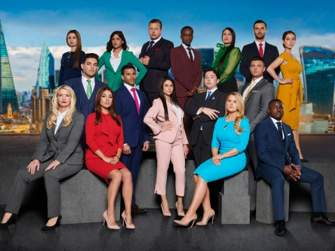 The Apprentice contestant 'leaks who's in the final' despite the show not even airing yet