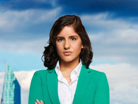 The Apprentice fired candidate Iasha Masood reveals she got axed for being boring