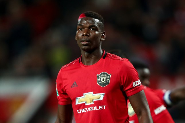 Paul Pogba is still keen to quit Manchester United