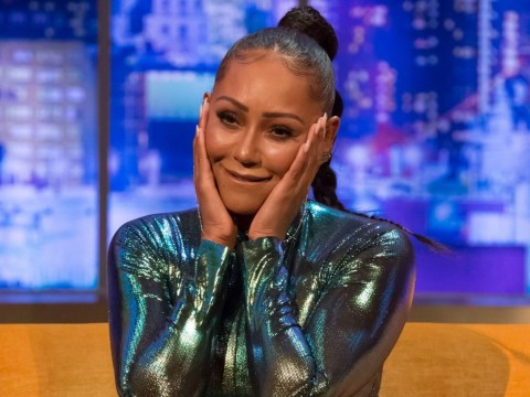 Mel B sets record straight on Tesco fiasco as company pulls advert: 'There has been so much fuss'