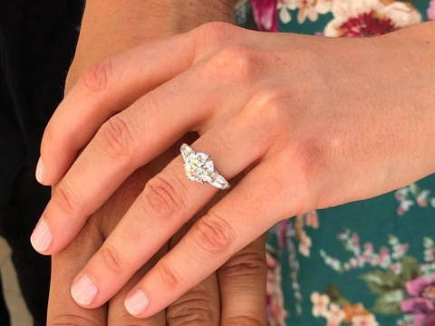 A closer look at Princess Beatrice's engagement ring – who designed it and how much is it worth?