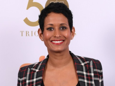 What was the complaint about BBC Breakfast presenter Naga Munchetty and what did she say about President Donald Trump?