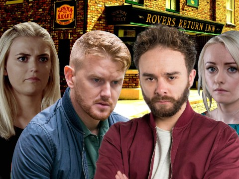 Stabbing, death and exit: 7 huge Coronation Street spoilers still to come