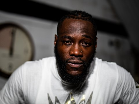 Deontay Wilder explains why he believes Anthony Joshua will lose Andy Ruiz Jr rematch