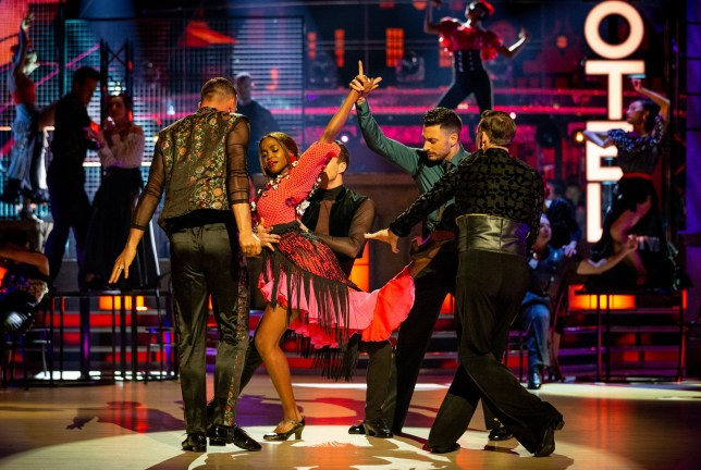 When is the Strictly Come Dancing live tour and how can you get tickets?