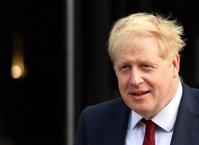 Boris Johnson 'to be dismissed by Queen' if he doesn't seek Brexit delay