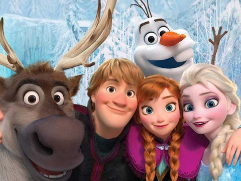 How long is Frozen 2 and does it have a post-credits scene?