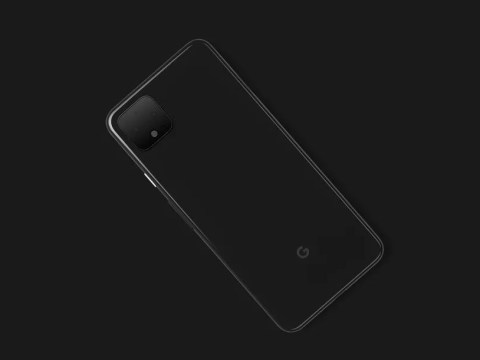Google reveals Pixel 4 launch date with October event in New York