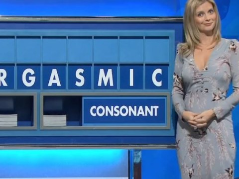 Rachel Riley admits that Countdown is total filth