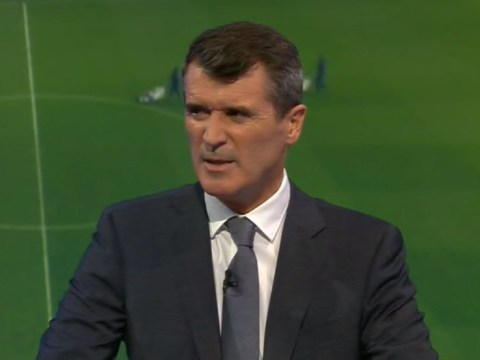 Roy Keane slams Nicolas Pepe after Arsenal's draw with Manchester United