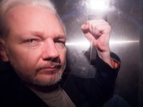 Julian Assange won't be freed because of his 'history of absconding'