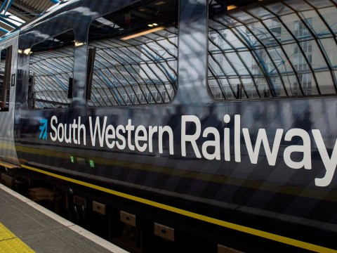 Commuters hit with travel chaos as rail strike continues
