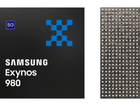 Samsung reveals super-powerful new 5G chip that will power smartphones of tomorrow