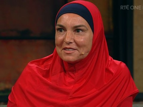 Sinead O'Connor 'had so much prejudice about Islam' before she became a Muslim