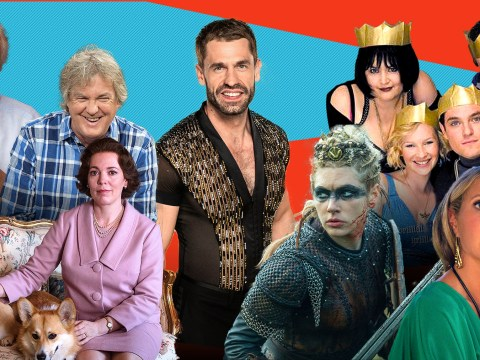 20 TV shows still to come in 2019 to get hyped for: From It's Always Sunny season 14 to Vikings season 6