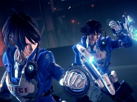 Games Inbox: Astral Chain vs. Control, Cyberpunk 2077 secrets, and Fallout on Nintendo Switch