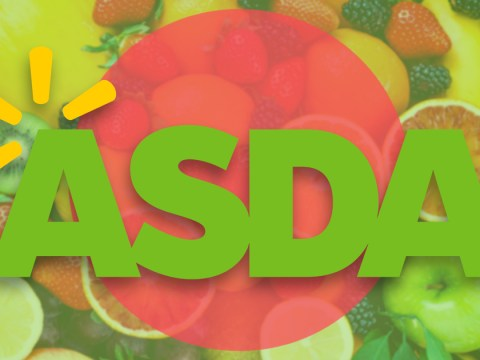 Asda is trialling a new coating technology that triples fruit shelf life