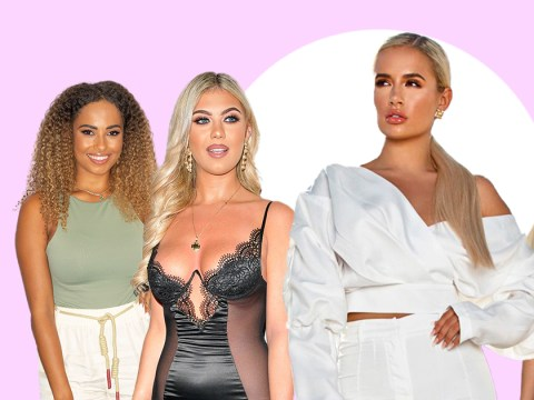 Love Island girls 'banned from working with PLT after Molly-Mae Hague scooped deal'