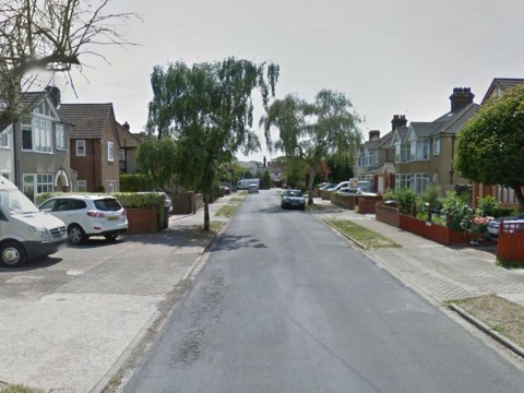 Boy, 7, hijacks woman's car at knifepoint on her drive in Ipswich