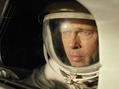 Ad Astra review: Brad Pitt saves daddy issues drama that leaves you cold
