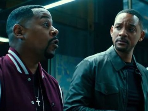 Bad Boys For Life cast and release date as first trailer is revealed
