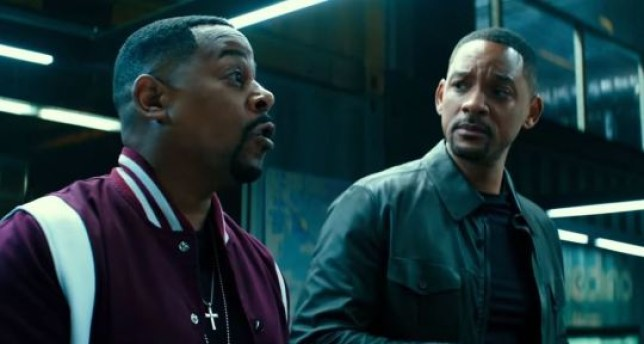 Bad Boys For Life cast and release date as first trailer is