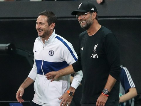 Michael Owen makes predictions for Liverpool and Chelsea's Champions League clashes