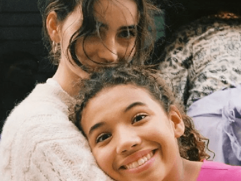 Paul Walker and Vin Diesel's daughters hang out and our hearts cannot handle this moment