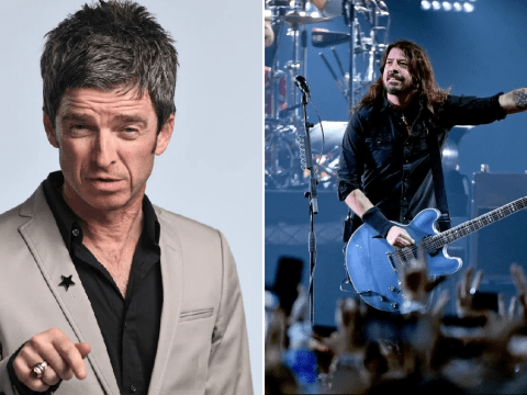 Noel Gallagher ignites feud with Dave Grohl, tells him to 'suck his d*ck' over Oasis reunion