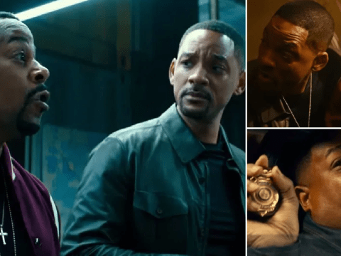 Bad Boys For Life trailer: Will Smith and Martin Lawrence are back in action with explosions galore