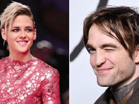 No bitter exes here: Kristen Stewart super happy Robert Pattinson is Batman, wants to work with him again