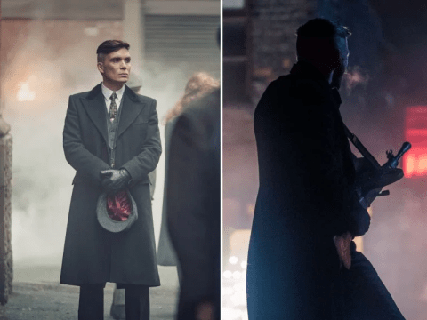 Peaky Blinders season 5 episode 5 review: Arthur's got a deathwish and we're ready for war