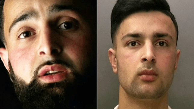 Sadam Essakhil, now 20, and his friend murdered Lukasz Furmanek, 24, and seriously injured another with a knife taken from his kitchen drawer in Handsworth, Birmingham, in May 2015.